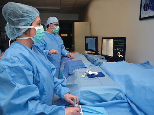 cvt surgery